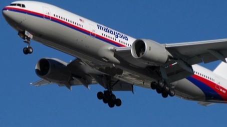 MH370-Plane