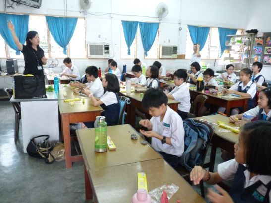 chinese-school-students