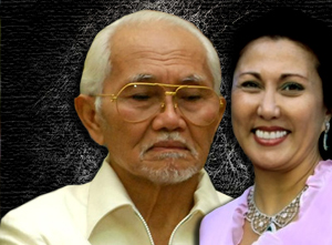 Taib-Mahmud-and-his-daughter-Jamilah-Taib